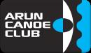 Arun Canoe Club Logo